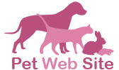 Pet Web Site